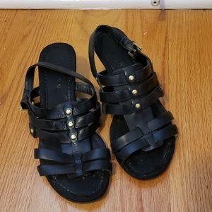 Ralph Lauren Lucetta sandals